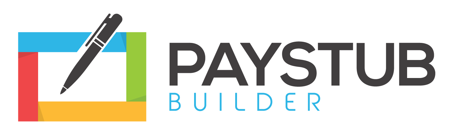 Pay Stub Builder